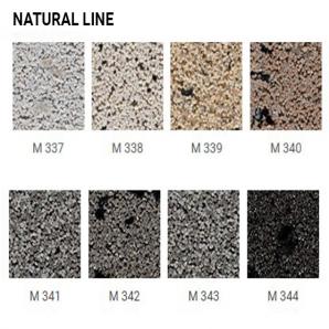 Мозаїчна штукатурка Baumit MosaikTop 25 кг - Natural line