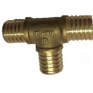 Трійник Rehau Raubasic 32-32-32 216748001