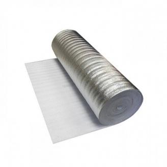 Полотно ППЕ-Л-5мм Елатбуд метализированную