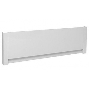 UNI 4 панель фронтальна універсальна до прямокутним ванн 180 см в комплекті з елементами кріплення
