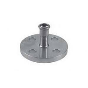 Фланець 88,9 мм press INOX Kan 620413.2
