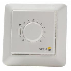 Терморегулятор Veria Control B45 механічний макс 15А 189B4050