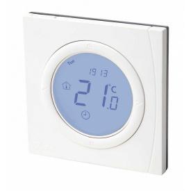 Кімнатний Терморегулятор BasicPlus2 WT P 5-35 Danfoss 088U0625