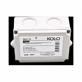 KOLO блок живлення для 5 пісуарів підлогу KOLO 96019000
