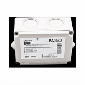 KOLO блок питания для 5 писсуаров пол KOLO 96019000