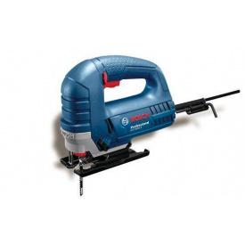 Лобзик Bosch GST 8000 E Professional 0.71 кВт (060158H000)