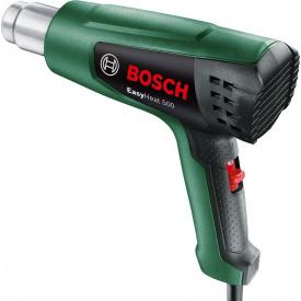 Строительный фен Bosch EasyHeat 500 1.6 кВт 500°C (06032A6020)