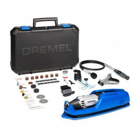 Багатофункційний інструмент Dremel 4000-4/65 EZ 175 Вт (F0134000JT)