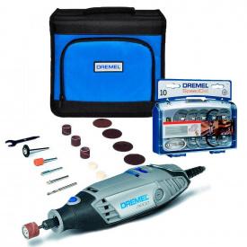 Многофункциональный инструмент Dremel 3000-25 Wood 130 Вт (F0133000UG)