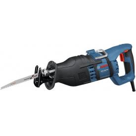 Сабельная пила Bosch GSA 1300 PCE Professional 1.3 кВт 220 мм (060164E200)