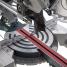 Торцовочная пила Bosch GCM 800 SJ Professional 1.4 кВт 216 мм (0601B19000)
