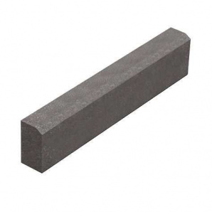 Поребрик 50х20х8 серый