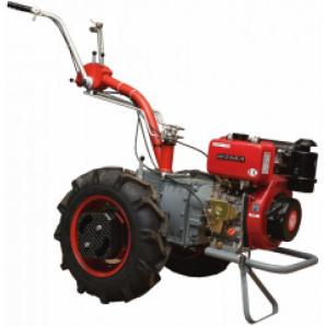 Мотоблок Мотор Сич МБ-6Д с дизельным двигателем WIEMA WM178F
