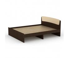 Кровать Компанит Классика-140 2042х1452х860 мм