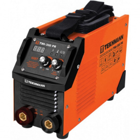 Зварювальний апарат Tekhmann TWI-300 PR (847860)