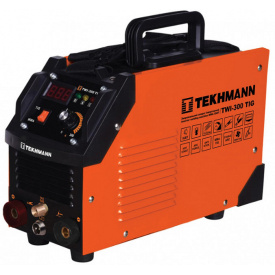 Сварочный аппарат Tekhmann TWI-300 TIG (847859)