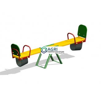 Качели-балансир А-4200