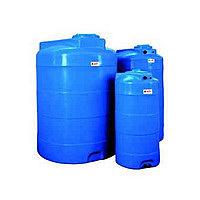Накопительный бак для воды и других жидкостей ELBI CV 5000 литров круглый вертикальный