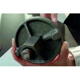Фланцева Гайка для опалубки 90 мм