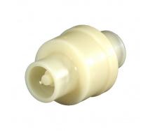 Зворотний клапан 20 мм