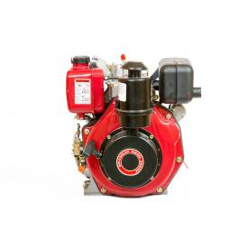 Двигатель дизельный WEIMA WM178FE