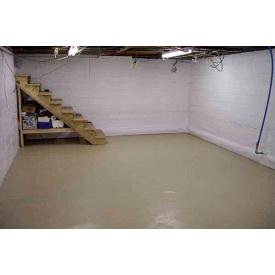 Демонтаж старого підвалу