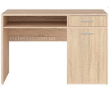 стол письменный BIU120 дуб сонома Непо Гербор