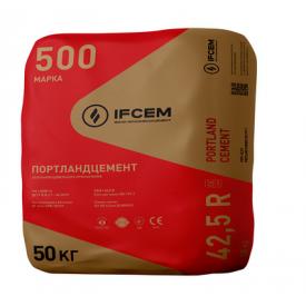 Цемент ПЦ II / Б-Ш - 400 50 кг