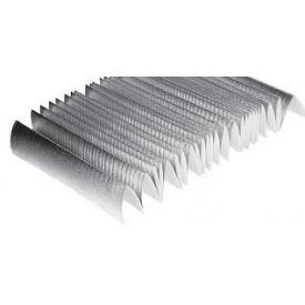 Подложка под ламинат Silver Snow folded 3 мм 10 м