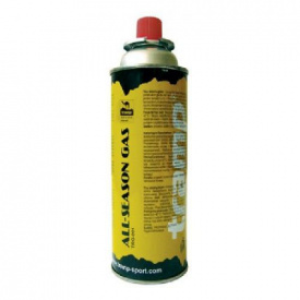 Балон газовий Tramp 220 грам контактний TRG-001