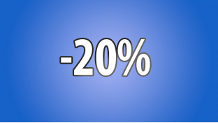 Акция Сентября -20%