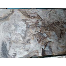 Штучний камінь під мармур 1.2х75х180 см