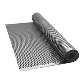 Геомембрана шипоподібна IZOFLEX 400 г/м², 1,5 м