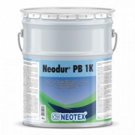 Neodur PB 1K Однокомпонентне еластомірні поліуретанові гідроізоляційне покриття