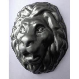 Лев штампованный 200х170 mm 1,5 mm