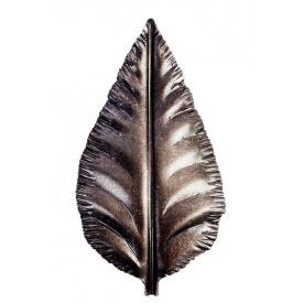 Лист 140х70 мм 2 мм