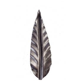 Лист 105х35 мм 2 мм