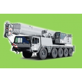 Оренда Крана 130 тонн
