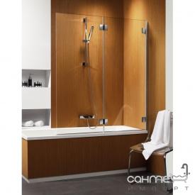 Шторка для ванны Radaway Carena PND 202201-101R правая (хром/прозрачное)