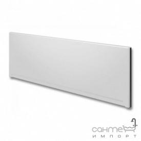 Фронтальная панель для ванны Volle Aiva/Solar 170 HIPS-170 белая