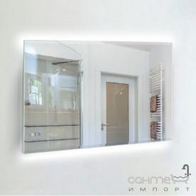 Прямоугольное зеркало с LED подсветкой Liberta Canzo 1550x850
