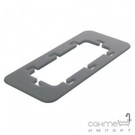 Підставка для келихів Franke сірий пластик 112.0199.113 (413x192mm)