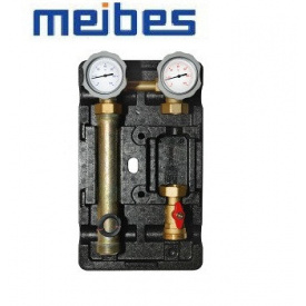 "Насосная группа Meibes D-MK 1"" без насосу, подача справа"
