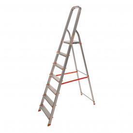 Драбина алюмінієва Laddermaster Alcor A1A7 7 сходинок