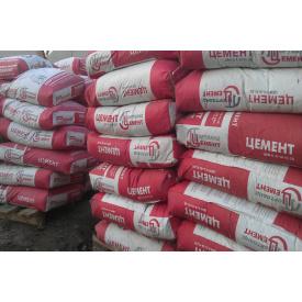 Цемент М500 Д0 25 кг