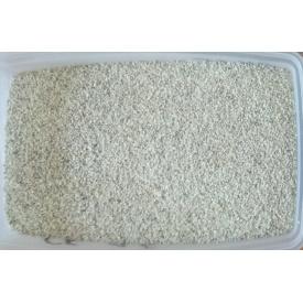Мармурова крихта кубовидна 0,5-1 мм кремово-сіра Мармуровий кар`єр Трибушани