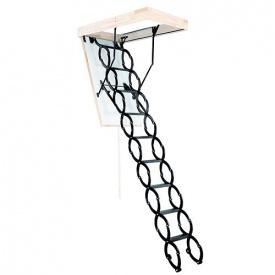 Чердачная лестница Oman Long Flex Termo