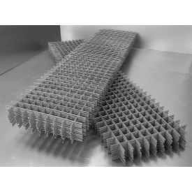 Сетка армопояс 70х70мм 2,5/2,5 мм 0,38/2 м