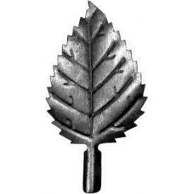 Лист штампованих 70х35 мм 0.5 мм