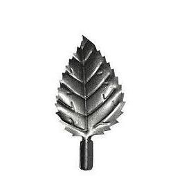Лист кований 70х35 мм 0,8 мм